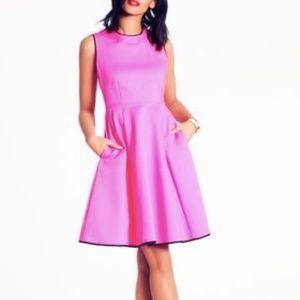 Kate Spade Pink Dress, NWT, size 4